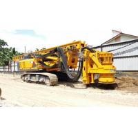 Quality XCMG Water Well Drilling Machine XR180D 58000kg Electric Power Type for sale