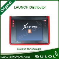 China Wholesale price Launch X431 PAD X431 PAD on sale