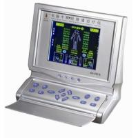 Quality Ultrasonic Laser Cosmetic Electrical Stimulator Machine / Physiotherapy Equipment for sale