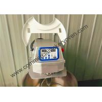 Quality Spiral Bakery Dough Mixer High Efficiency Multifunctional 3 Phase Electric for sale