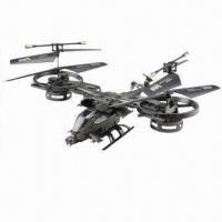 Quality RC First Avatar RC Helicopter, Avatar Licensee for sale