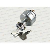Quality SK200-6 Starter Lgnition Switch YN50S00029F1 / Kobelco Excavator Parts for sale