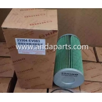 Buy cheap Good Quality Fuel Filter For HINO 23304-EV083 from wholesalers