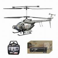 Quality 3-channel Metal Remote Control Fighting Eagle with Gyro and Built-in Camera for sale