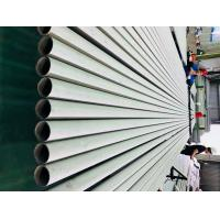 """Quality 1 / 2"""" - 48"""" Seamless Welded Hastelloy C22 Tubing High Performance ASTM UNS N06022 for sale"""
