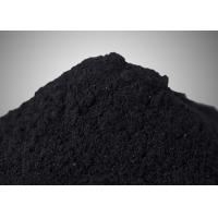 China 150mesh-600mesh Size Powdered Activated Carbon For Oil Absorbent Using on sale