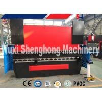 Quality Hydraulic Bending Machine Sheet Metal Forming Equipment Galvanized for sale