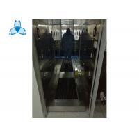 China Pharmaceutical Cleaning Sole Cleaning Machine / Washing Machine For Industrial Cleaning Products on sale