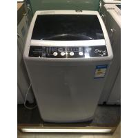 China Laundry  Clothes Upright Full Auto Washing Machine With Plastic  Cover 380W 50Hz on sale