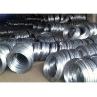 Quality No Magnetic Stainless Steel Welding Wire SS201 SS301 For Making Rope Pulley for sale