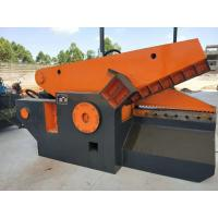 Quality Blade length 1200mm Hydraulic Drive Alligator Metal Shear Machine Q43-3150 for sale