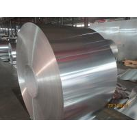 Quality Industrial Aluminum Foil For Aluminum Roofing Insulation for sale