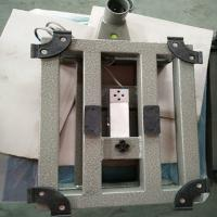 Quality LogisticsWarehouse Bench Industrial Digital Weighing Scale 350x450mm For Net Weight / Tare 400kg for sale