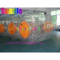 Quality inflatable zorb ball, roller ball for sale