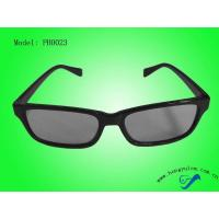 China high quality Circular Polarized 3D Movie/TV/Film Glasses with factory price on sale
