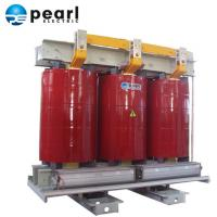 Quality 10kV - Class Dry Type Transformer Cast Low Noise for sale