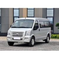 Quality Dongfeng Small Cargo Vans / C37-LHD 2- 11 Seater Minibus Van With Left Hand Driving for sale