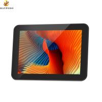 Quality All In One Touch Screen Desktop Monitor Raypodo 8 Inch Vesa Android Poe Tablet for sale