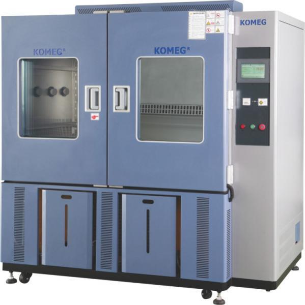 Environmental Test Instruments : Simulation temperature humidity environmental test chamber
