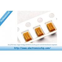 Quality 1206 SMD Tantalum Capacitor 16V 10UF , Tantalum Electrolytic Capacitor for sale