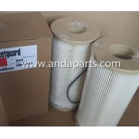 Quality Good Quality Fuel Water Separator Filter For Fleetguard FS20201 On Sell for sale