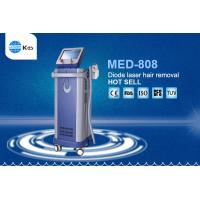Quality Permanent 808nm Diode Laser Hair Removal for sale