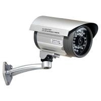 H.264 Pan Dual Audio home security wireless digital cctv camera With SD Card Slot