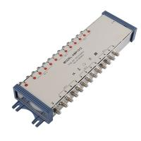 China Premium 13 in satellite amplifier 13 way SAT signal for SMATV for sale