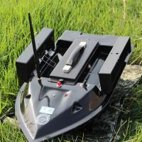 Quality HYZ-70A Colorful Display Stable 30m depth Sonar Transducer  Fish finder  Bait Boat for sale