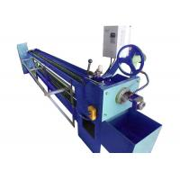 Quality High Speed Cold Drawing Machine , Metal Steel Tube Pipe Draw Bench for sale