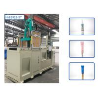 Quality High Speed Automatic Injection Moulding Machine For Eye Cream Tube Shoulder for sale