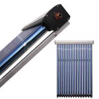 Quality Heat pipe solar collector for South Africa for sale