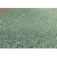 ISO 9001 Dry - Mixed Permeable Concrete For Walkingways / Naomi Fiber Based