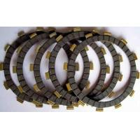 Motorcycle Disk Clutch-friction