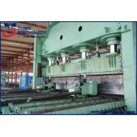 Quality LSAW / JCOE Pipe Line for sale