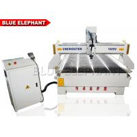 Buy cheap Horizontal Wood Boring Machine , Model Producing Cnc Router ...