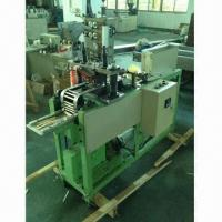 China Automatic stamping machine, can produce products with various letters or picture designs on sale