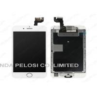 Quality 5.5 inch Iphone 6s LCD Screen With Touch Digitizer Frame Assembly 1920*1080 Pixel for sale