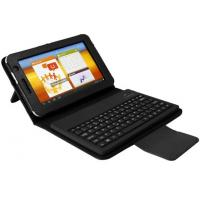"China Samsung Galaxy Tablet Bluetooth Keyboard case for 7"" Plus P6200 on sale"