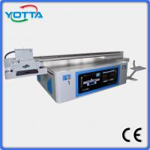 Quality Best digital flatbed uv printing machine,uv led inkjet printer for sale