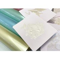 Quality Pearl foil hot stamping foil for sale