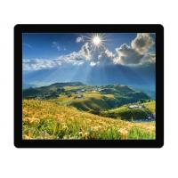 Buy cheap 15 Inch PCAP Touch Open Frame Lcd Display High Brightness With VGA DVI Input from wholesalers