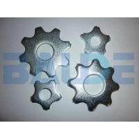 Quality Scarifier Cutters, Solid Carbide Scrapers for sale