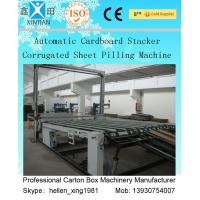 Quality Copper Plating Zinc Paper Carton Making Machine 1600mm With Cross Folding for sale