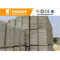 Quality Light Weight Energy Saving Interior Eps Sandwich Wall Panel For House Building for sale
