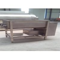 Quality 4.4kw Auto Meat Processing Machine 340kg Weight 1000 * 730 * 1100mm Size for sale