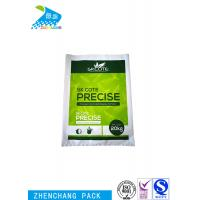 Quality Eco - Friendly OPP CPP Laminated Bags Degradable Opp Plastic Packaging for sale