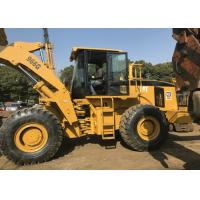 Quality Low Rate & Repainting Used Payloaders CAT 9066G Wheel Loader Second Hand Wheel Loaders for sale
