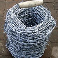 """Quality Barbed Wire Barbed Spacing:3""""-6"""" for sale"""