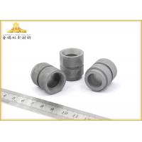 Special Shaped Tungsten Carbide Fuel Injector Nozzle With Delicate And High Efficiency